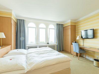 relexa hotel Bellevue Hamburg Bild 5
