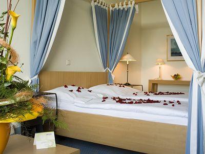 relexa hotel Bellevue Hamburg Bild 7