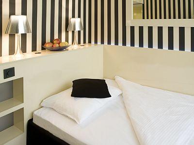 relexa hotel Bellevue Hamburg Bild 8
