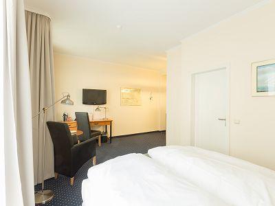 relexa hotel Bellevue Hamburg Bild 9