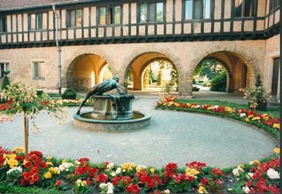 relexa Schlosshotel Cecilienhof Bild 2
