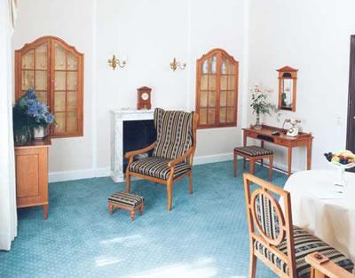 relexa Schlosshotel Cecilienhof Bild 5