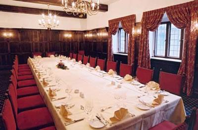 relexa Schlosshotel Cecilienhof Bild 7
