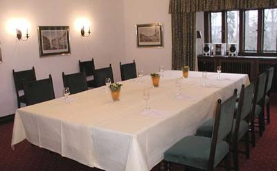 relexa Schlosshotel Cecilienhof Bild 8