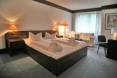 relexa hotel Bad Salzdetfurth Bild 2