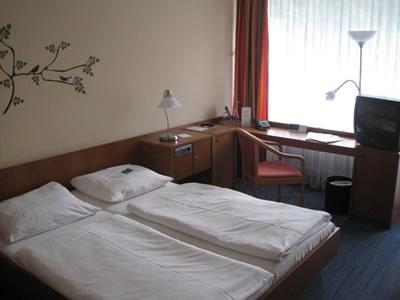 relexa hotel Bad Salzdetfurth Bild 3