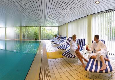 relexa hotel Bad Salzdetfurth Bild 6