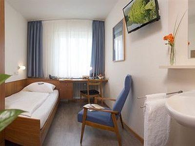 VCH-Hotel St. Elisabeth Bild 11