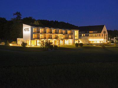 VCH-Hotel Haus St. Elisabeth Bild 3