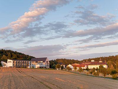 VCH-Hotel Haus St. Elisabeth Bild 5