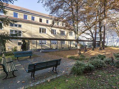 VCH Akademie-Hotel Bild 8