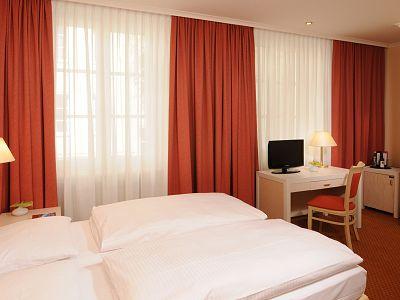 VCH-Hotel Albrechtshof Bild 10