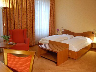 VCH-Hotel Albrechtshof Bild 11