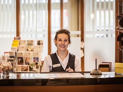 VCH-Hotel Albrechtshof Bild 4