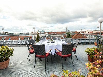 VCH-Hotel Albrechtshof Bild 5