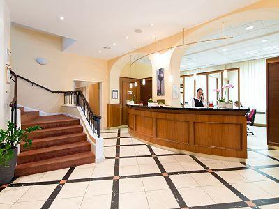 VCH-Hotel Albrechtshof Bild 6