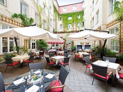 VCH-Hotel Albrechtshof Bild 7