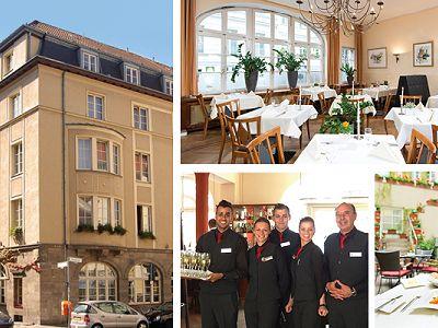 VCH-Hotel Albrechtshof Bild 8