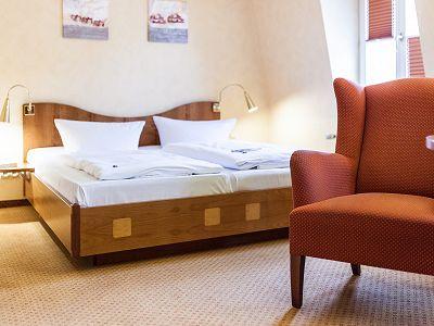 VCH-Hotel Albrechtshof Bild 9