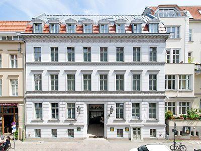 VCH-Hotel Allegra
