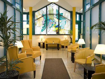 VCH-Hotel Allegra Bild 3