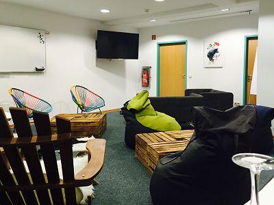 VCH-Hotel Allegra Bild 4