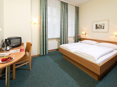 VCH-Hotel Allegra Bild 5