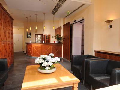 VCH-Hotel Augustinenhof Bild 5