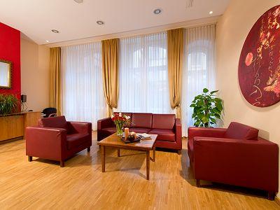 VCH-Hotel Augustinenhof Bild 6