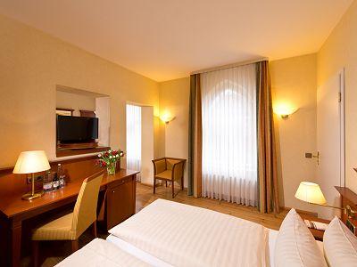 VCH-Hotel Augustinenhof Bild 7