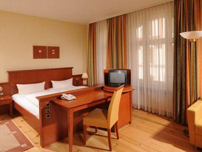 VCH-Hotel Augustinenhof Bild 8