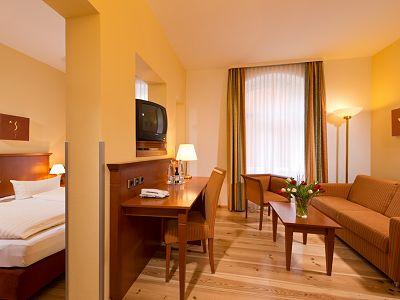 VCH-Hotel Augustinenhof Bild 9