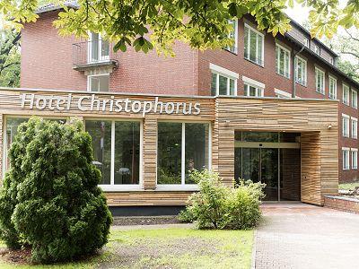 VCH-Hotel Christophorus