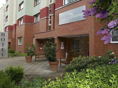 VCH-Hotel Carolinenhof