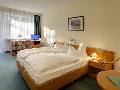 VCH-Hotel Carolinenhof Bild 10