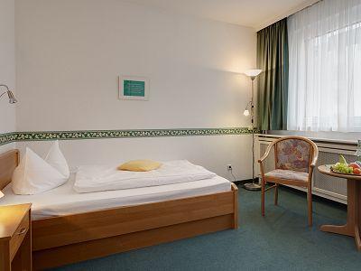 VCH-Hotel Carolinenhof Bild 12