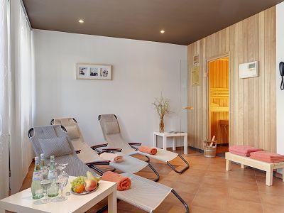 VCH-Hotel Carolinenhof Bild 14