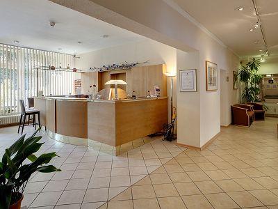 VCH-Hotel Carolinenhof Bild 3