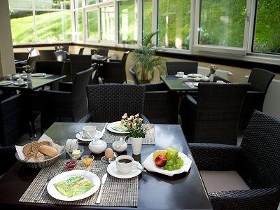 VCH-Hotel Carolinenhof Bild 4