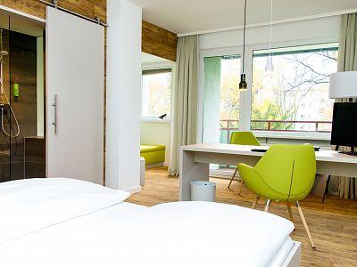 VCH-Hotel Carolinenhof Bild 9