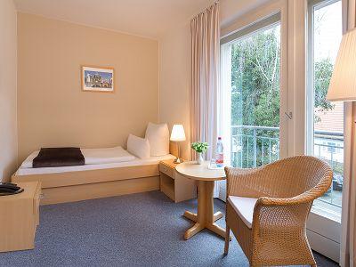 VCH-Hotel Morgenland Bild 10