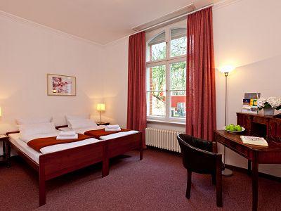 VCH-Hotel Morgenland Bild 11