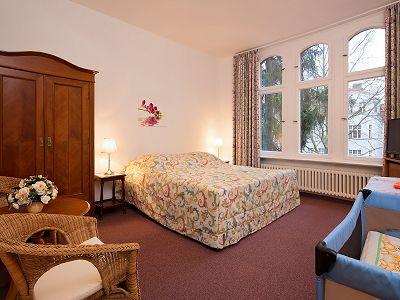 VCH-Hotel Morgenland Bild 12