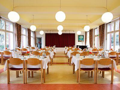 VCH-Hotel Morgenland Bild 16