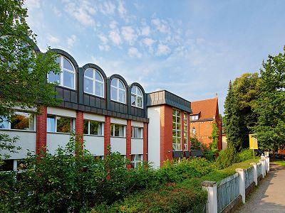VCH-Hotel Morgenland Bild 3