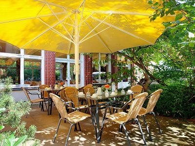 VCH-Hotel Morgenland Bild 4