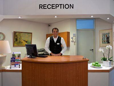 VCH-Hotel Morgenland Bild 5