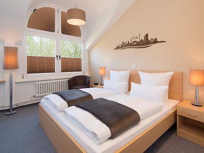 VCH-Hotel Morgenland Bild 9