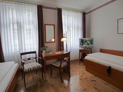 VCH-Hotel Martha Dresden Bild 10