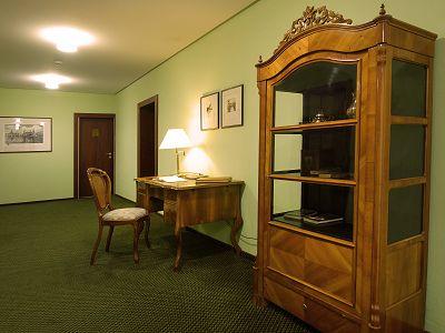 VCH-Hotel Martha Dresden Bild 13